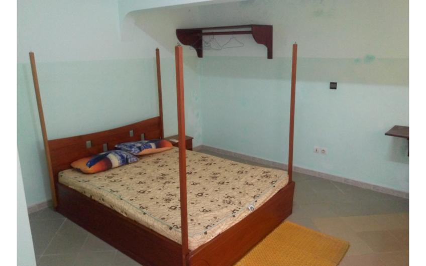 Appartement meublé à louer à FIDJROSSE CALVAIRE