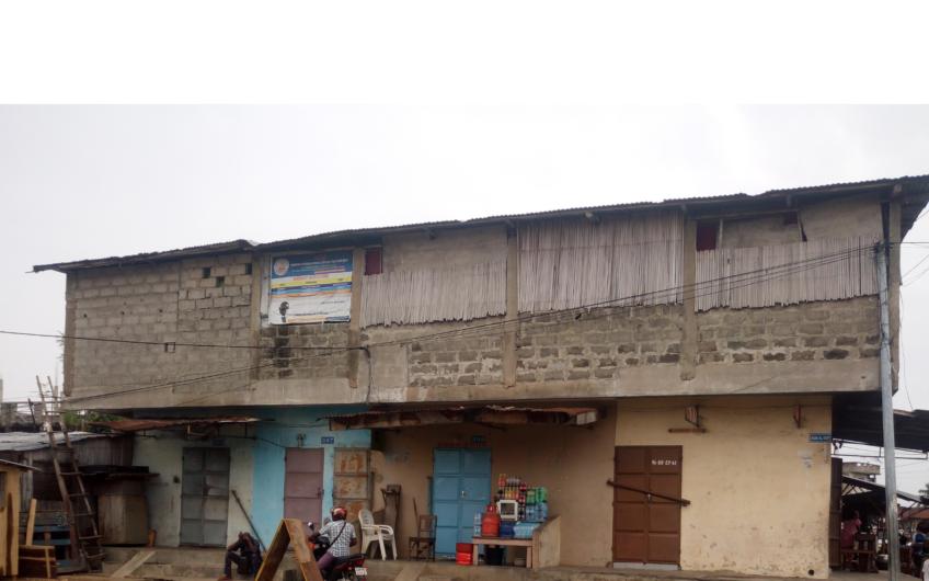 Maison à vendre à AKPAKPA Dédokpo