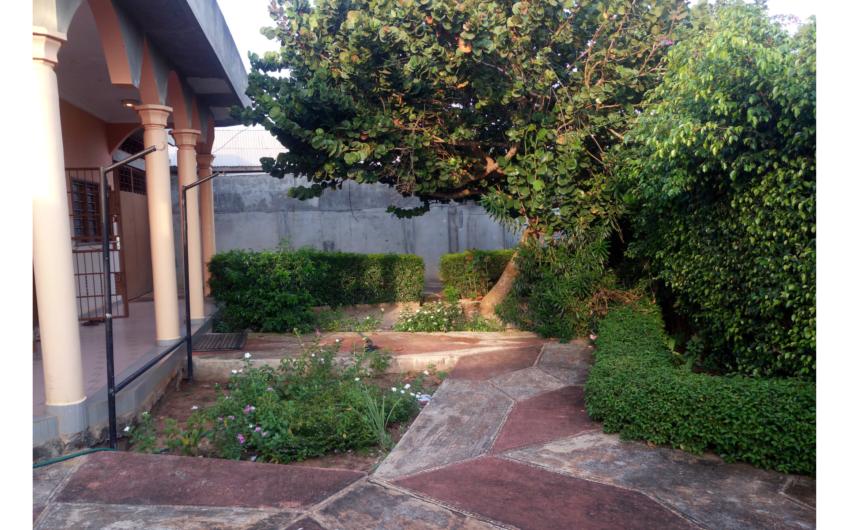 Villa à louer à TOGOUDO