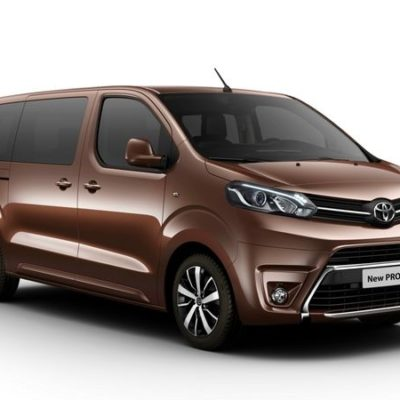 Toyota proace verso gamme S7 A louer Toyota proace verso gamme S7 Toyota proace verso gamme S7 55.000F CFA / Jour